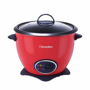 RICE AND PASTA COOKER